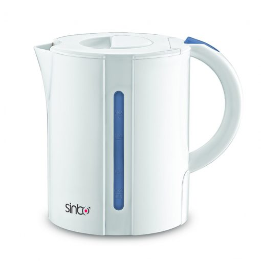 Sinbo SK-7360 Kablolu Su Isıtıcı, Ekonomik Kettle 1.7Lt Ketıl