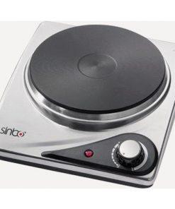 Sinbo Sco 5038 Tek Gözlü Elektrikli Ocak Hot Plate Set Üstü Ocak