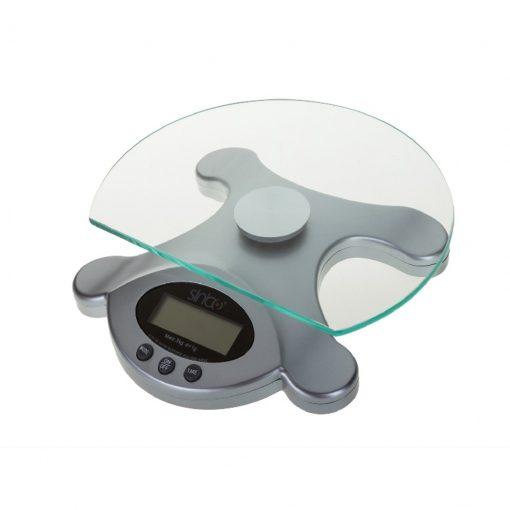 Sinbo Sks 4507 Elektronik Mutfak Terazisi Dijital Lcd Ekranlı Mutfak Tartısı