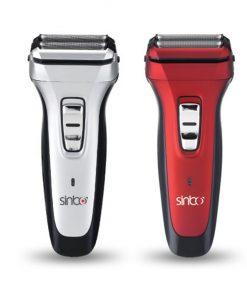 Sinbo Ss 4045 Şarjlı Yıkanabilir Tıraş Makinesi