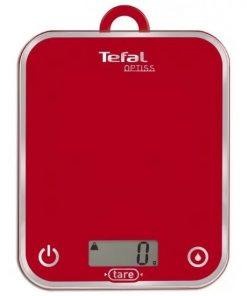 Tefal Optiss Cam Mutfak Terazisi Hassas Elektronik Tartısı