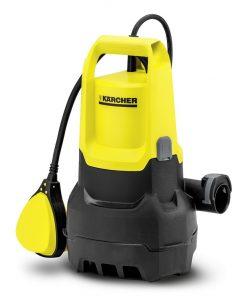 Kirli Su Dalgıç Pompası Karcher Sp1 Dirt