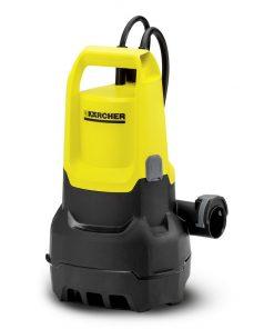 Kirli Su Dalgıç Pompası Karcher Sp5 Dirt