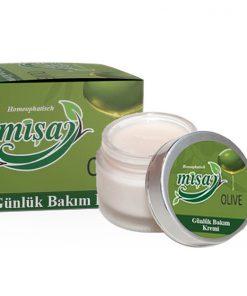 Mişa Olive Zeytinyağlı Günlük Bakım Kremi 50ml