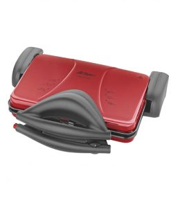 Arzum AR286 Prego Red Izgara Ve Tost Makinesi 1800Watt
