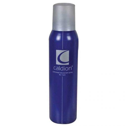 Caldion Erkek Deodorant Vücut Spreyi 150ml Kalıcı Koku Klasik Sprey