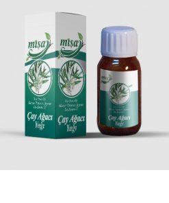 Çay Ağacı Yağı - Mantar Bakteri Akne Apse Doğal Antibiyotik Yağ