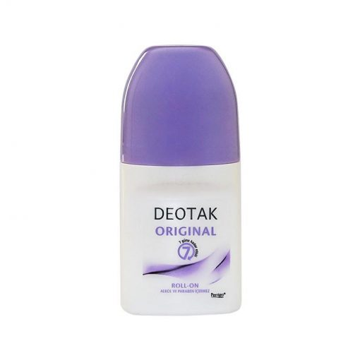 Deotak Original For Women Roll-On Deodorant Kadın 35ml Bayan