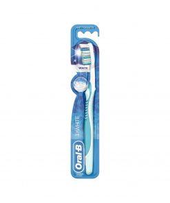 Oral B 3D Diş Fırçası 3 Boyutlu Beyazlık Ferah Nefes Yumuşak