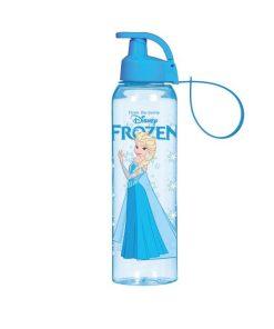 Frozen Elsa Karlar Ülkesi Çocuk Matara 750ml Kırılmaz Su Matarası
