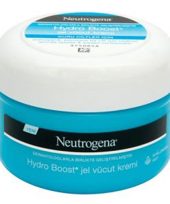 Neutrogena Hydro Boost Kavanoz Jel Vücut Krem 200 Ml