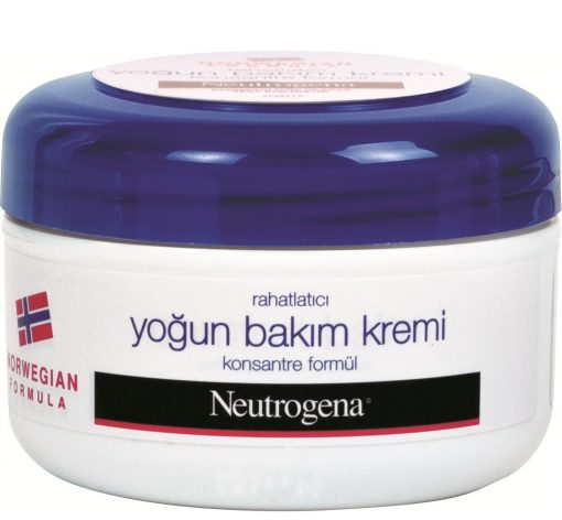 Neutrogena Norveç Formülü Rahatlatıcı Yoğun Bakım Kremi 200Ml