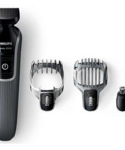 Philips QG3332 Şarjlı Saç Sakal Kesme Şekillendirme Tıraş Makinesi Erkek Bakım Kiti