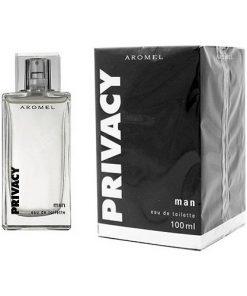 Privacy Man Edt 100Ml Erkek Parfümü