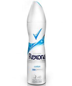 Rexona Women Cotton Dry Motionsense Bayan Deodorant 150ml Kadın Deo