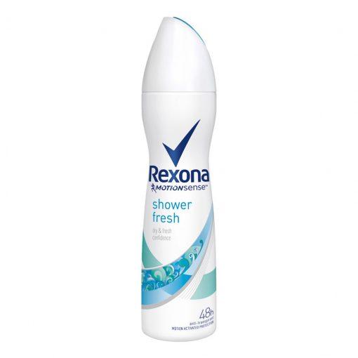 Rexona Women Shower Fresh Motionsense Bayan Deodorant 150ml Kadın