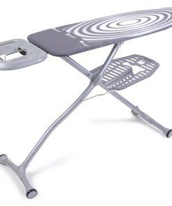 Sepetli Ütü Masası Doğrular Perilla Katlanır Ütü Masası Diva 14012