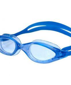 Arena Imax Junior Çocuk Yüzücü Gözlüğü Havuz Deniz Sporcu Yüzme Gözlüğü Mavi-Şeffaf