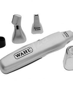 Kıl Alma Temizleme Cihazı Kulak Burun Kesme Makinesi Moser Wahl