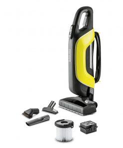 Karcher VC5 Premium Elektrikli Dikey Süpürge Dik Toz Torbasız Süpürge