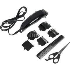 Sinbo Profesyonel Tıraş Saç Kesme Makinesi Shc 4361 Traş Makinası