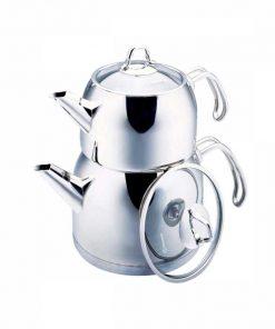 Korkmaz Provita Midi Çaydanlık Takımı Seti A101