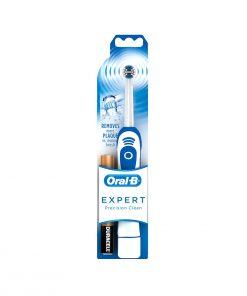 Oral-B Pilli Diş Fırçası Pro Expert Precision Clean Db04