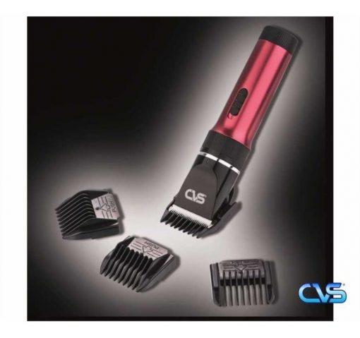 Cvs Şarjlı Saç Sakal Kesme Tıraş Makinesi DN7468 Groom Traş Makinası