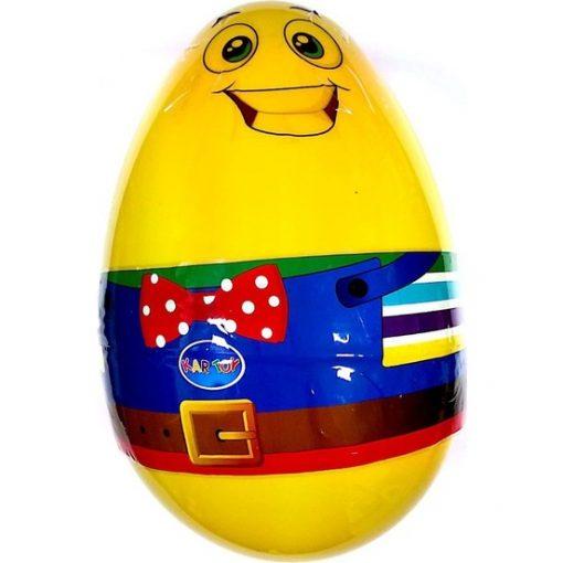 Dev Sürpriz Yumurta Oyuncak Kartoy 001
