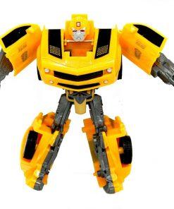 Robota Dönüşen Araba Transformers Oyuncak Kutulu Can 38-6