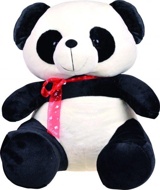 Sevimli Pelüş Panda Oyuncak 45 cm Can Ali Pn018