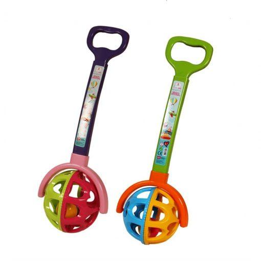 Yürüyüş Arkadaşım Babycim Oyuncak Beril 5578
