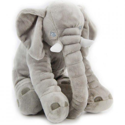 Uyku Arkadaşım Jumbo Fil Oyuncak Birlik T-Telephant-10