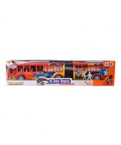 City Bus Oyuncak Pasifik 999-78