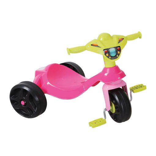 Ride On Yeni Bisikletim Oyuncak MGS 5572
