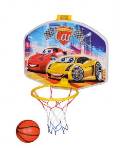 Spor Ve Aktivite Basketbol Potası Büyük (Fileli) Oyuncak MGS