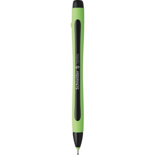 Schneider Xpress 0.8mm Fiber Uçlu Kalem Siyah Renk Fineliner