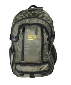 4KF Dağcı Komando Sırt Çantası Avcı Erkek Kamp Yürüyüş Trekking Çantası 7754 Haki Yeşil