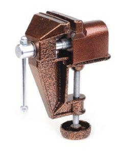 Mini Kasa Mengenesi 60mm Alüminyum Mengene Eltos 5 Yıl Garantili