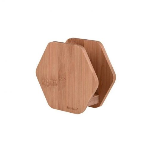 Bambum Köşegen Peçetelik Sola B0401