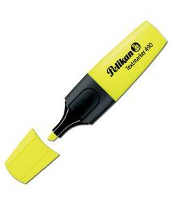 Pelikan Fosforlu Kalem Sarı İşaretleme Kalemi Pl940379Iksa 490 940379