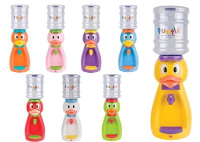 Çocuk Su Sebili 2 litre Sevimli Ayıcık Funtik Su Sebili Damacana