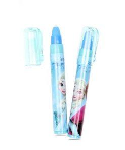 Frozen Elsa Karlar Ülkesi Yumurtlayan Silgi Disney Frozen Fr-6895 Roket Silgi