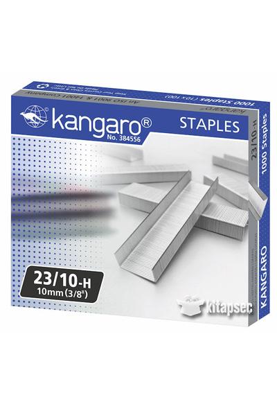 Kangaro Zımba Teli No 23/10-H 10 mm