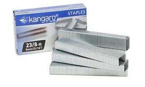 Kangaro Zımba Teli No 23/8-H 8 mm