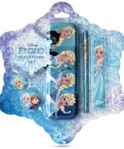 Frozen Elsa Karlar Ülkesi Kırtasiye Seti Kalem