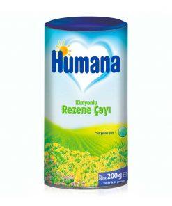 Humana Still-Tee Emziren Anneler İçin Kimyonlu Rezene Çayı İçecek 200 gr Hazır Çay
