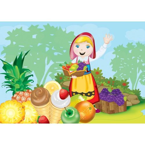 Çerçeveli Puzzle 25x35 100 Parça Keskin Color Kutusuz Yapboz Çiftlik Hayatı 263100-99-06