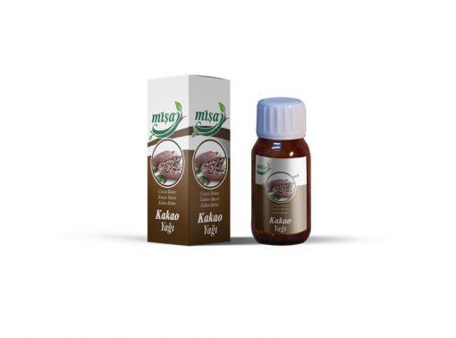 Kakao Yağı 20ml Bitkisel Doğal Yağ