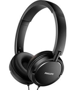 Philips SHL5000/00 Kulaküstü Siyah Kulaklık Kafa Bantlı Kulaküstü Oyuncu Kulaklığı